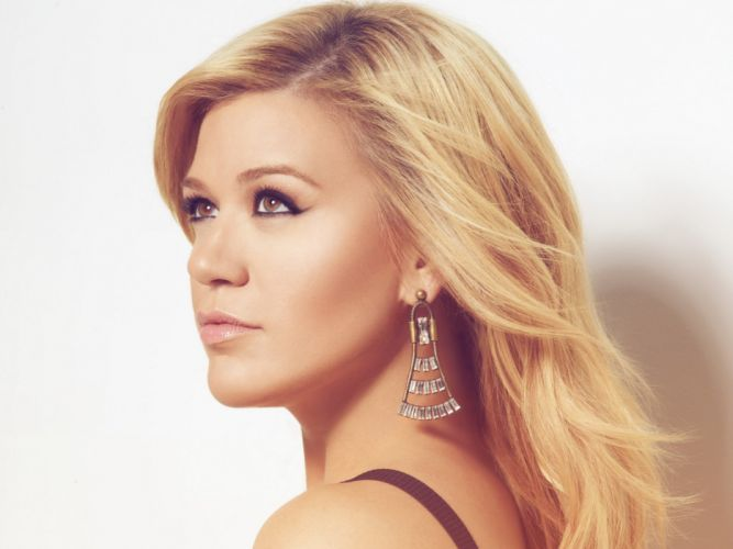 KELLY CLARKSON country countrywestern babe wallpaper