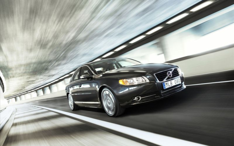 Volvo S80 wallpaper