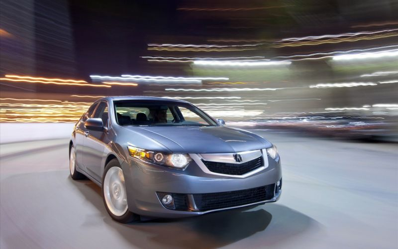 Acura TSX 2012 wallpaper