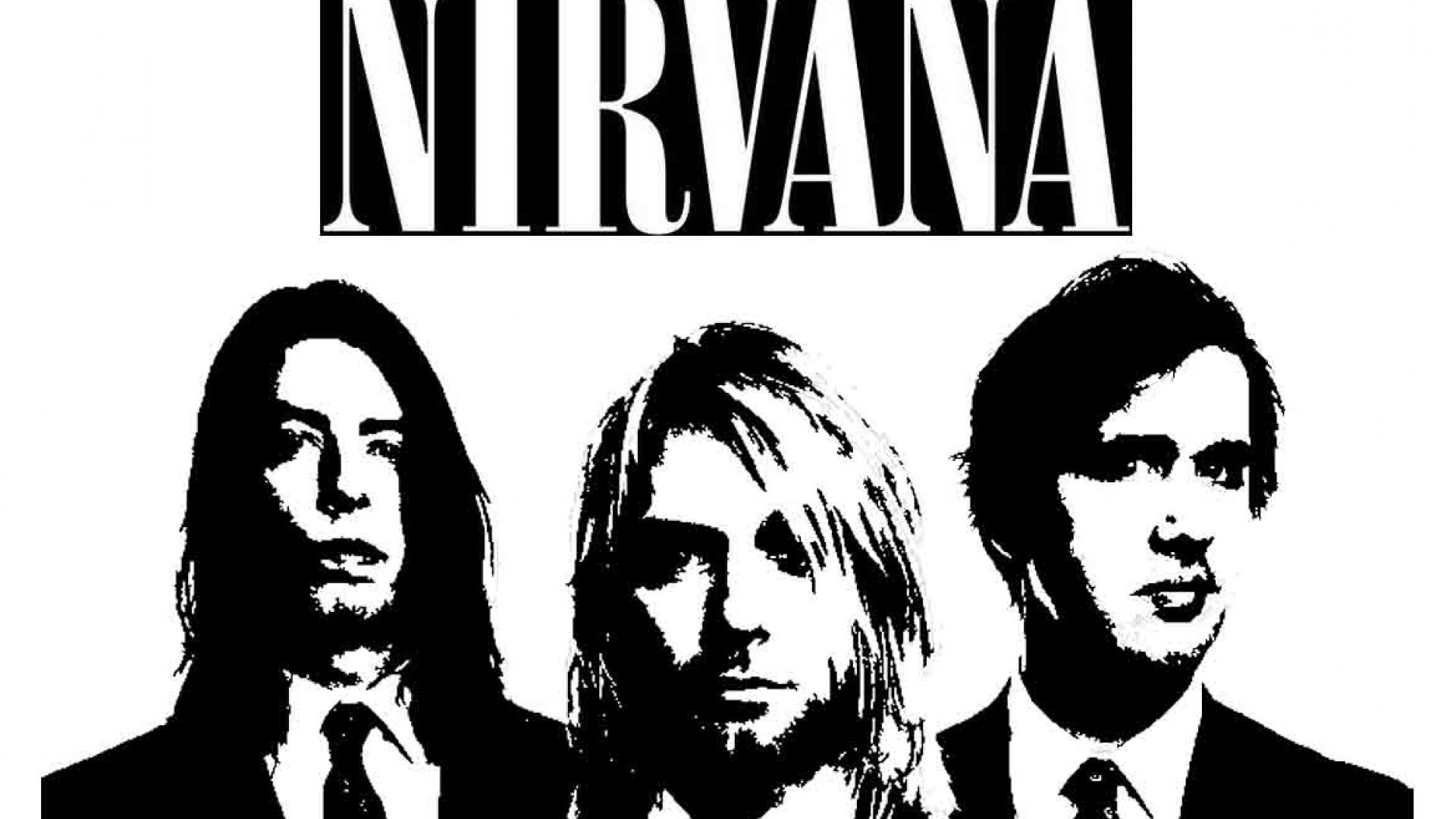 nirvana wallpaper for iphone 6