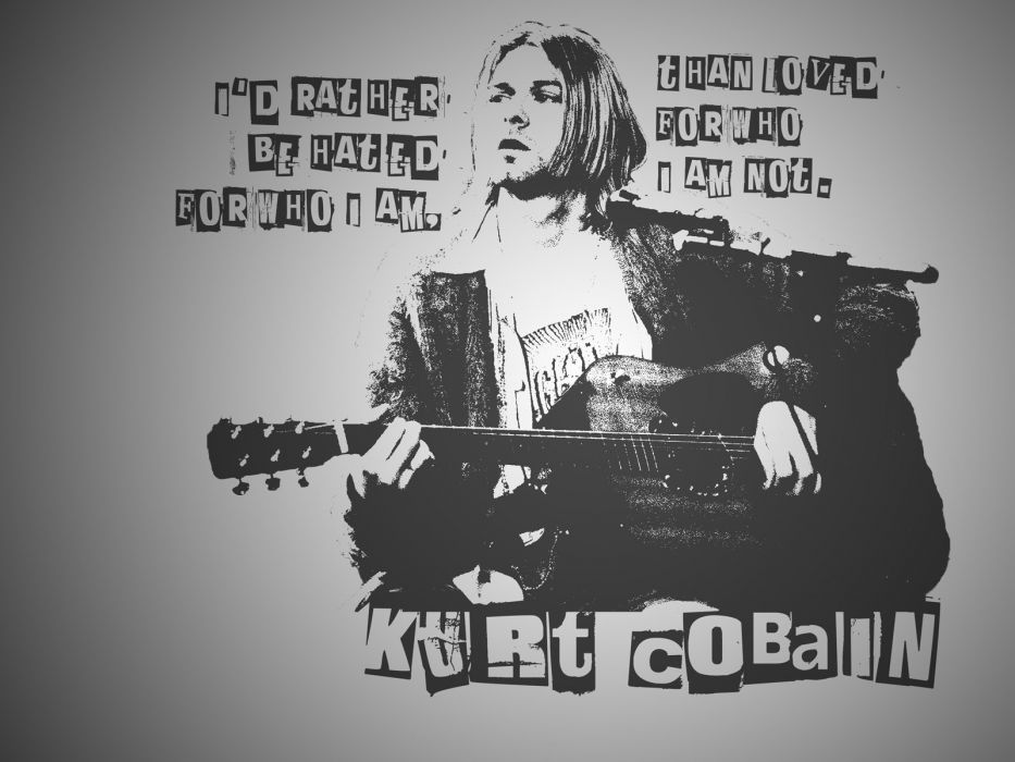 NIRVANA alternative grunge hard rock wallpaper