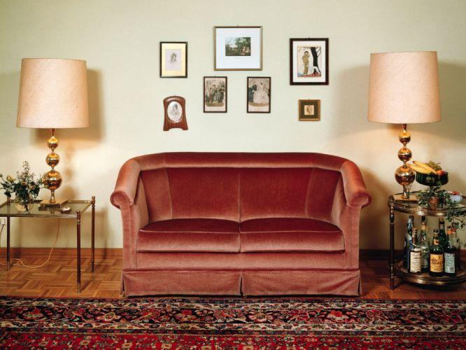 INTERIOR DESIGN furniture room wallpaper