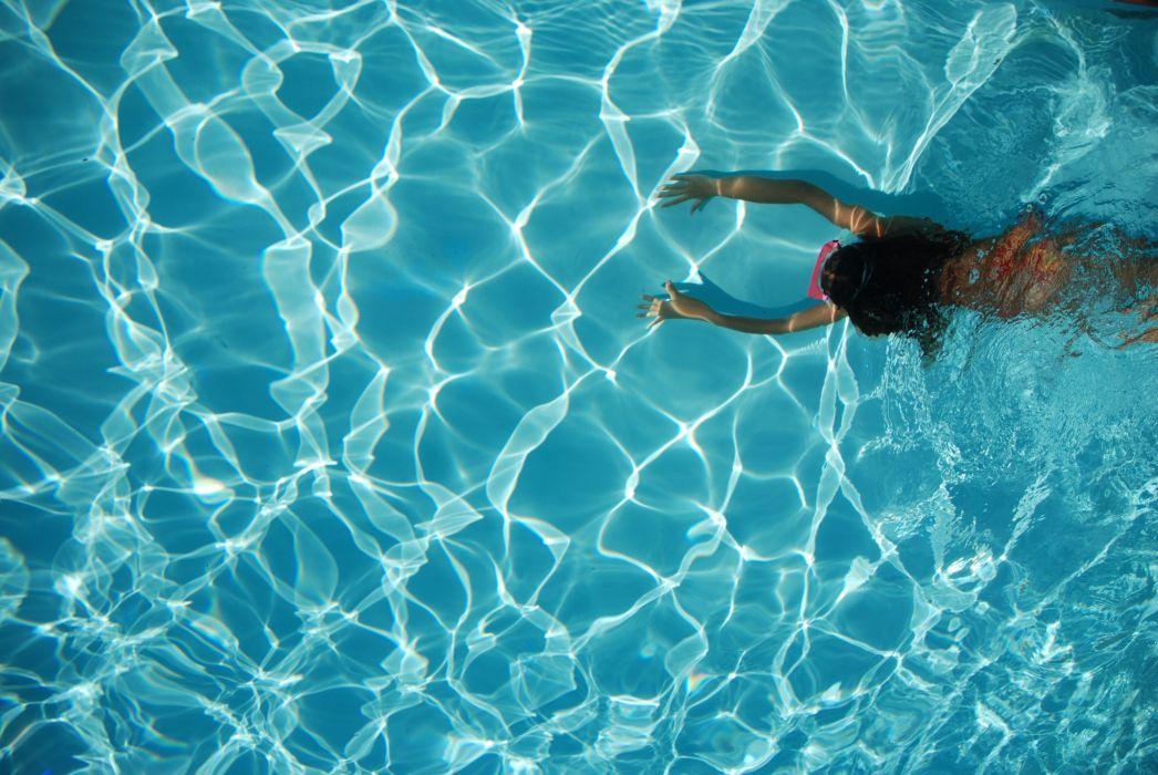 Swimming Pool Water Design Wallpaper 3872x2592 419817 Wallpaperup