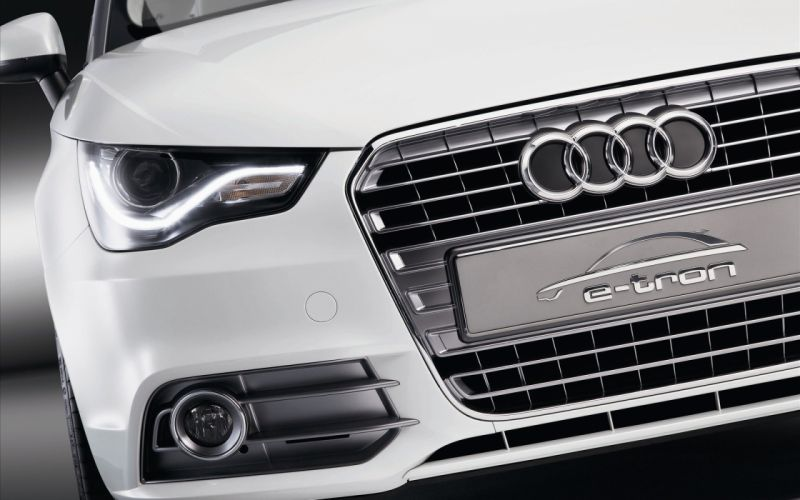 Audi wallpaper