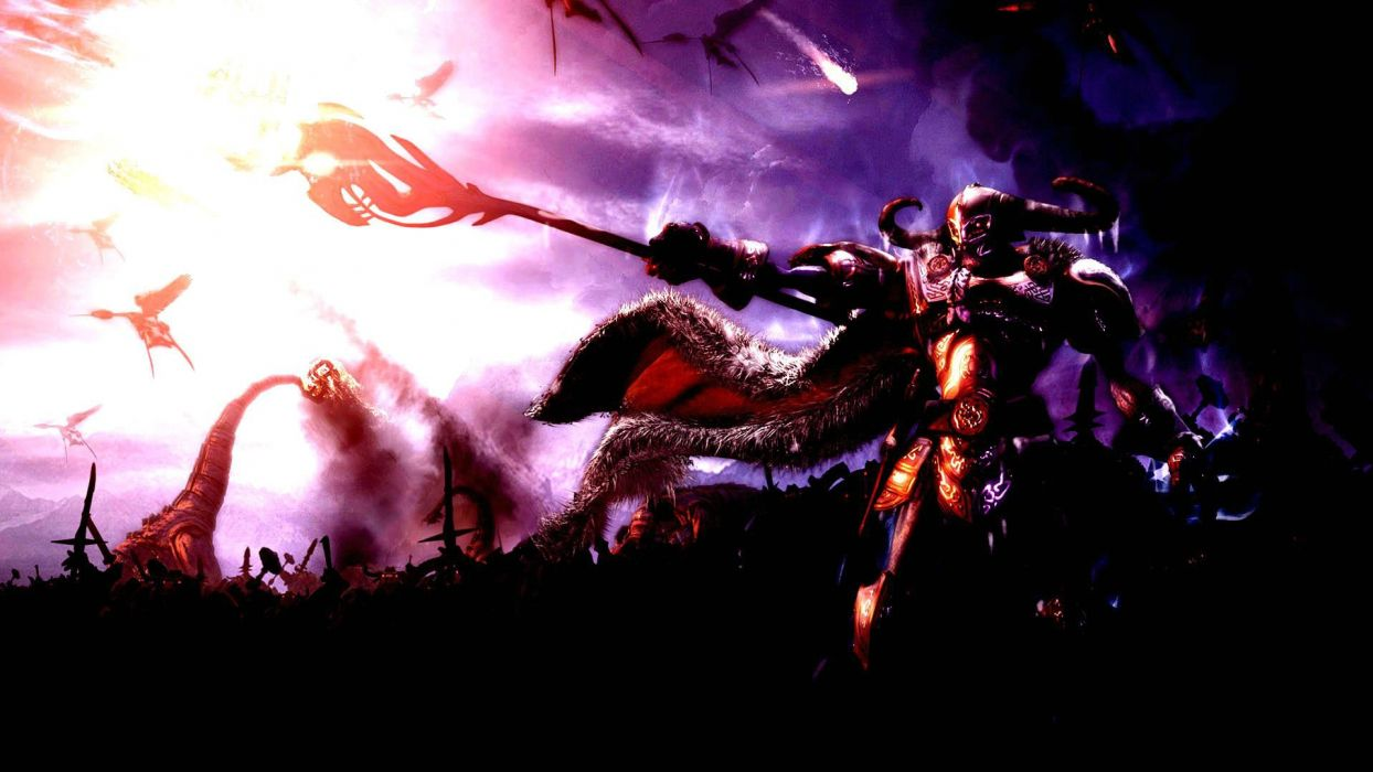DEMIGOD tactical strategy online fighting fantasy (9) wallpaper