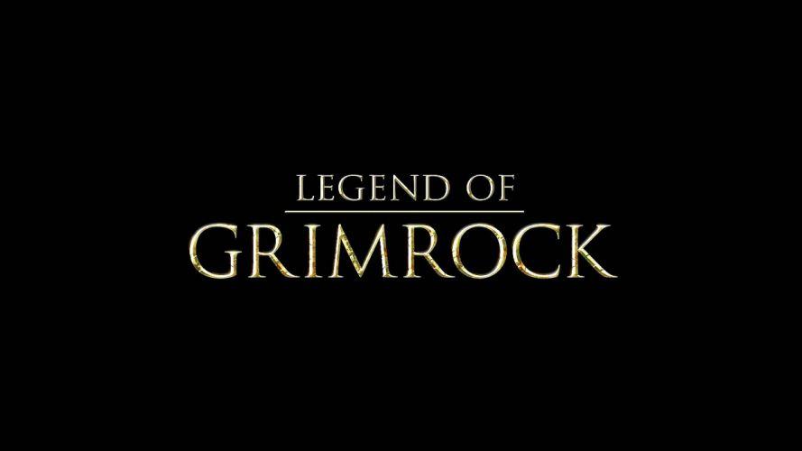 LEGEND-OF-GRIMROCK dungeon crawling rpg fantasy action legend grimlock (1) wallpaper