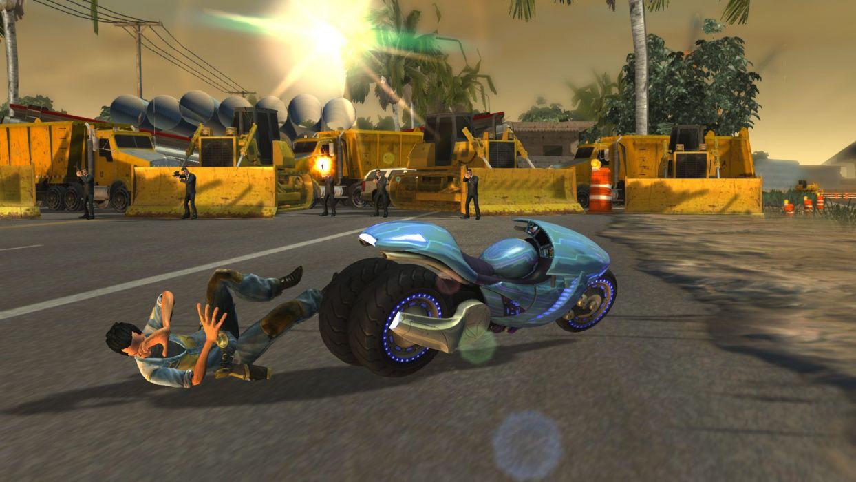 LOCOCYCLE motorcycle racing race fighting bike motorbike (21) wallpaper
