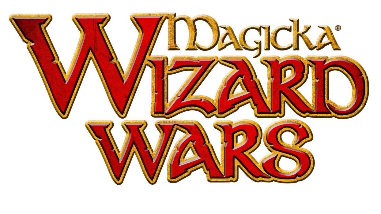 MAGICKA action adventure fantasy magic (25) wallpaper