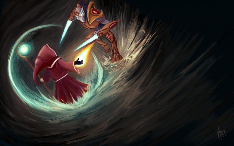 MAGICKA action adventure fantasy magic (29) wallpaper