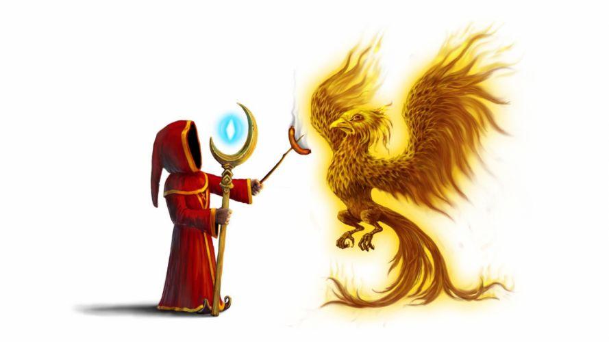 MAGICKA action adventure fantasy magic (32) wallpaper