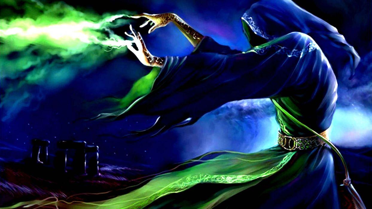 MAGICKA action adventure fantasy magic (51) wallpaper