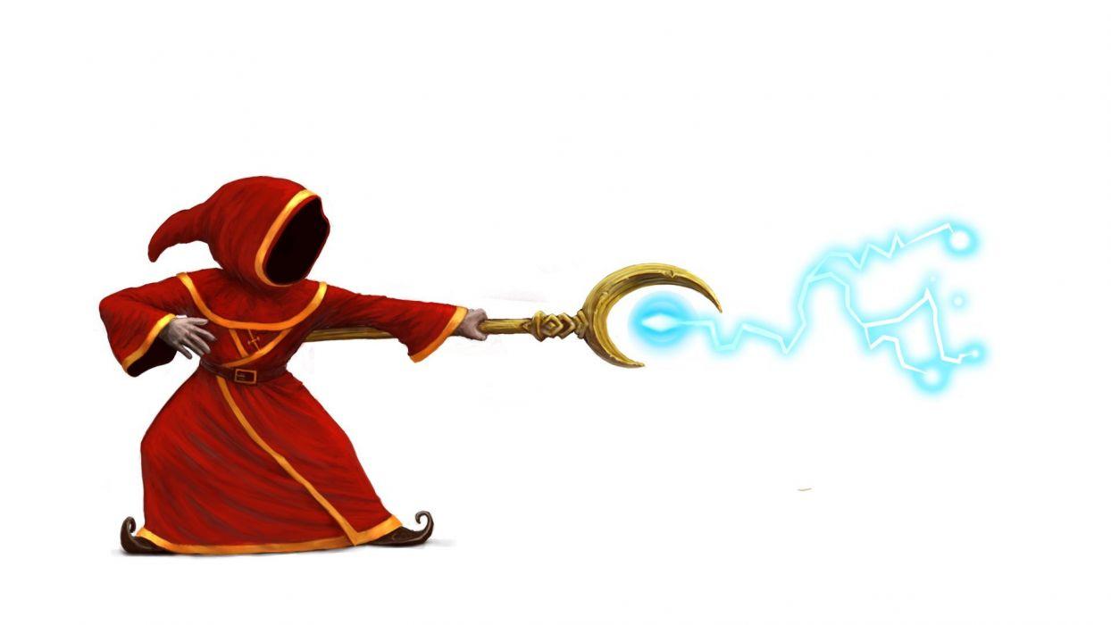 MAGICKA action adventure fantasy magic (56) wallpaper
