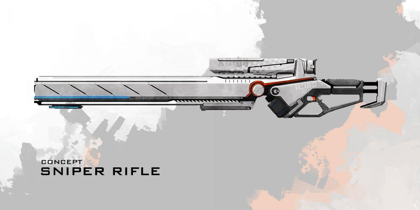 SANCTUM card game sci-fi online shooter rpg h (23) wallpaper