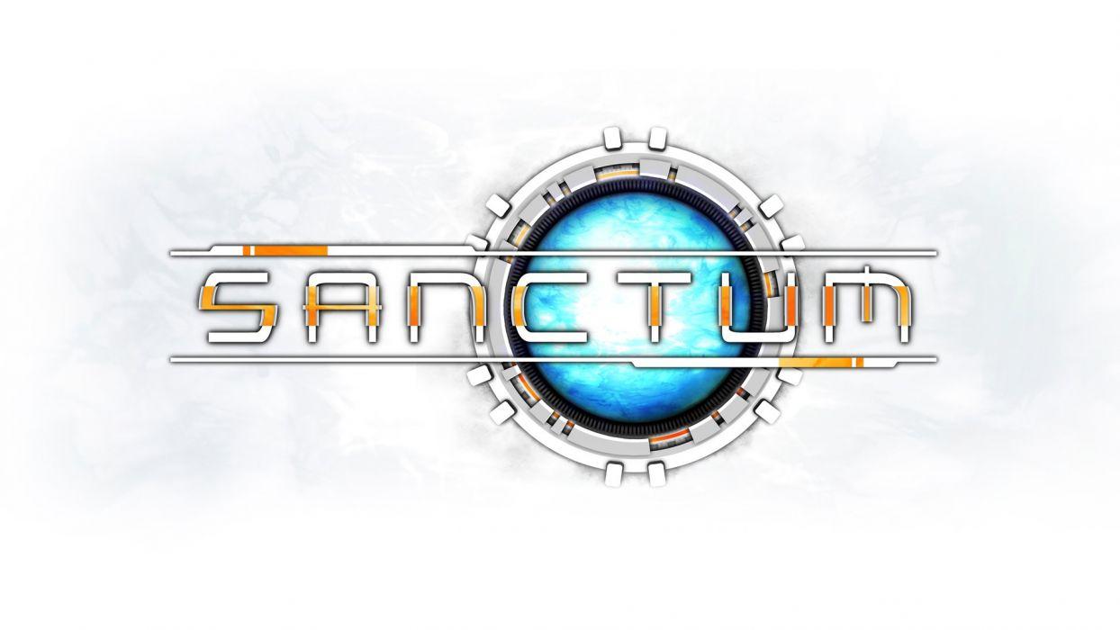 SANCTUM card game sci-fi online shooter rpg h (36) wallpaper