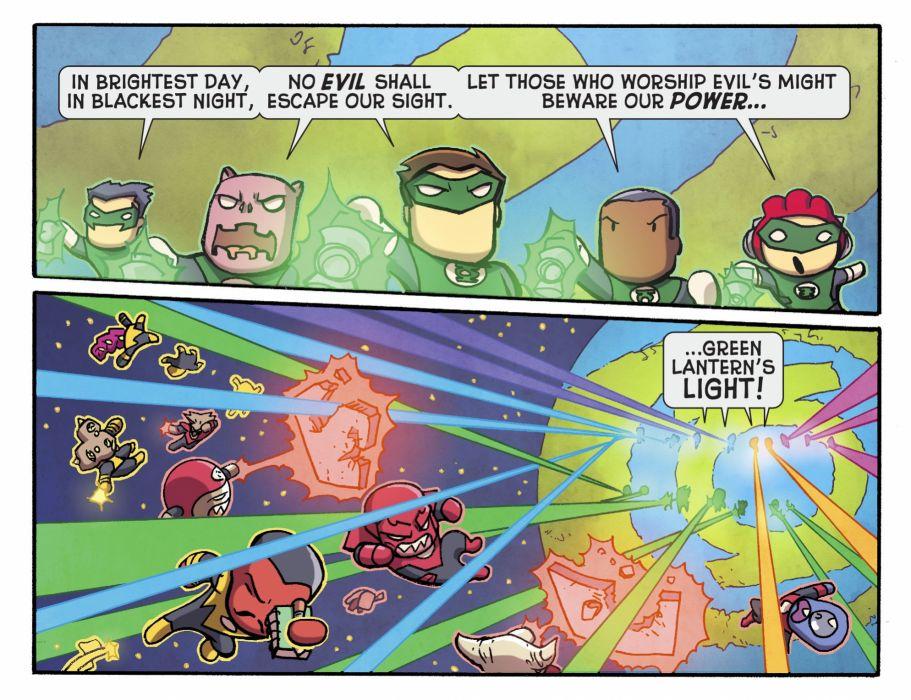 SCRIBBLENAUTS puzzle action family scrolling superhero (69) wallpaper