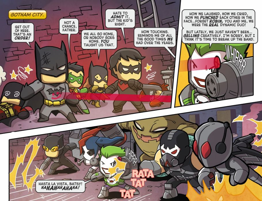 SCRIBBLENAUTS puzzle action family scrolling superhero (94) wallpaper