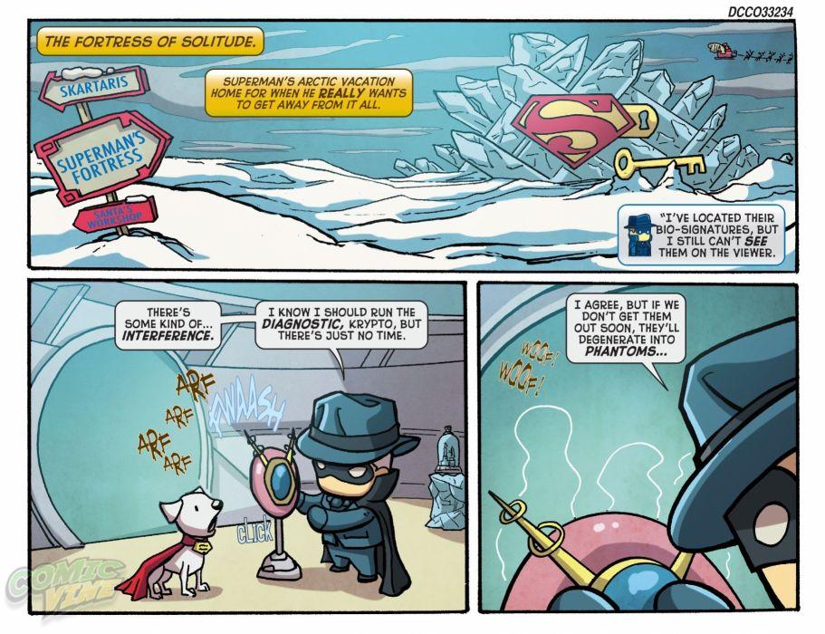 SCRIBBLENAUTS puzzle action family scrolling superhero (86) wallpaper