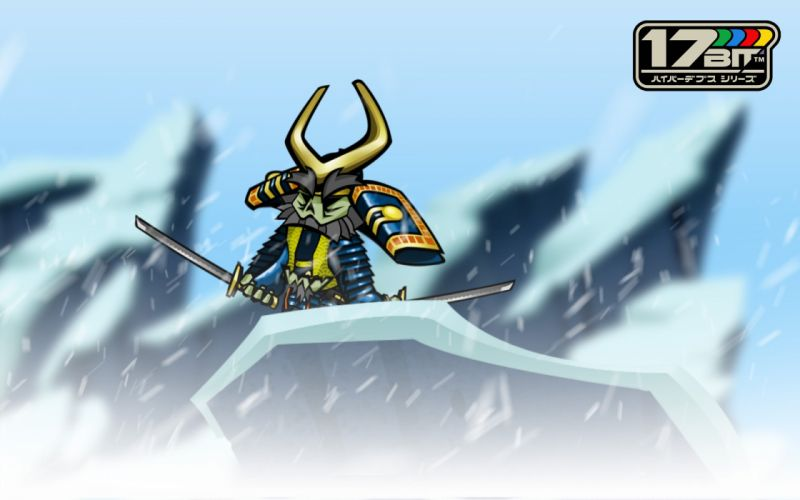 SKULLS OF THE SHOGUN tactical fantasy fighting strategy samurai (5) wallpaper