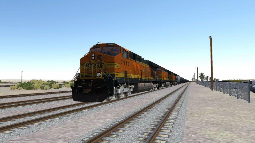TRAIN-SIMULATOR locomotive train simulator railroad (77) wallpaper