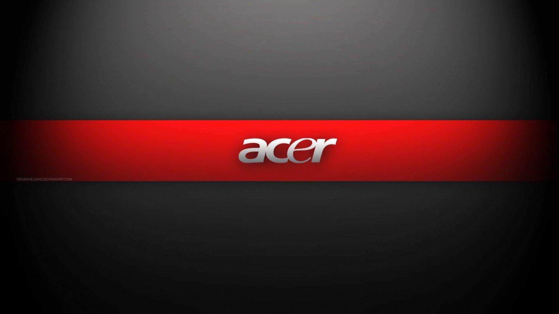 Acer Predator Logo HD Wallpaper - WallsKid