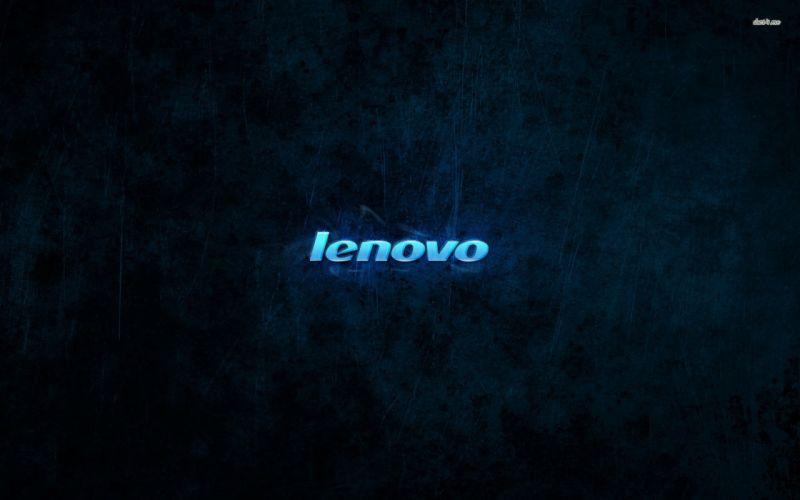 LENOVO computer wallpaper