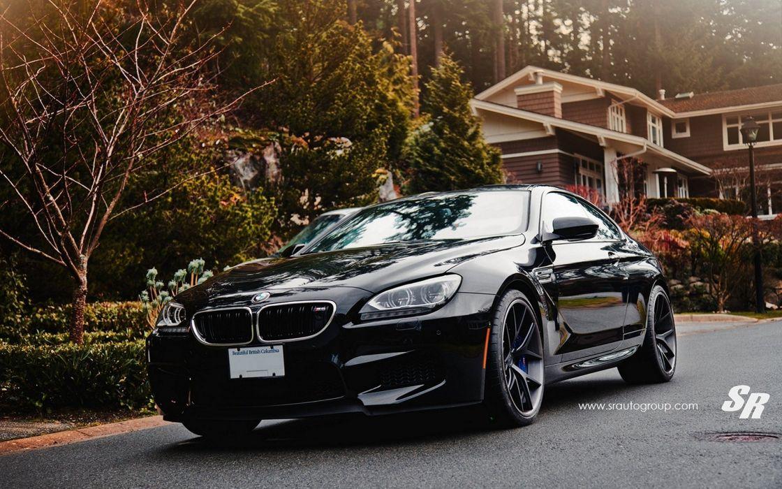 BMW M6 wallpaper