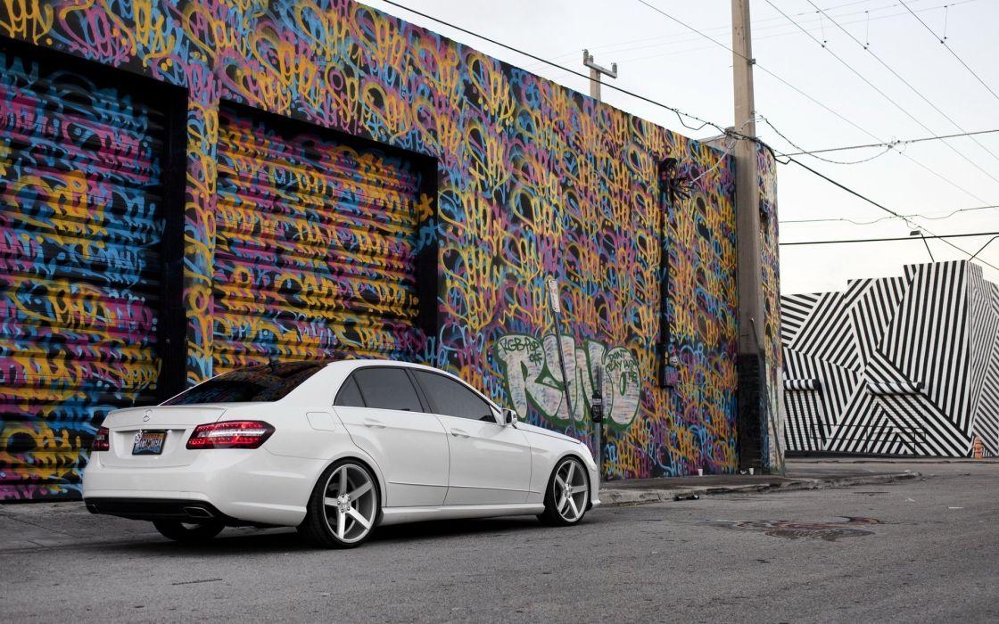 car white wallpaper