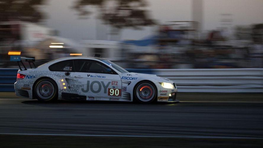 BMW GT2 Racing wallpaper