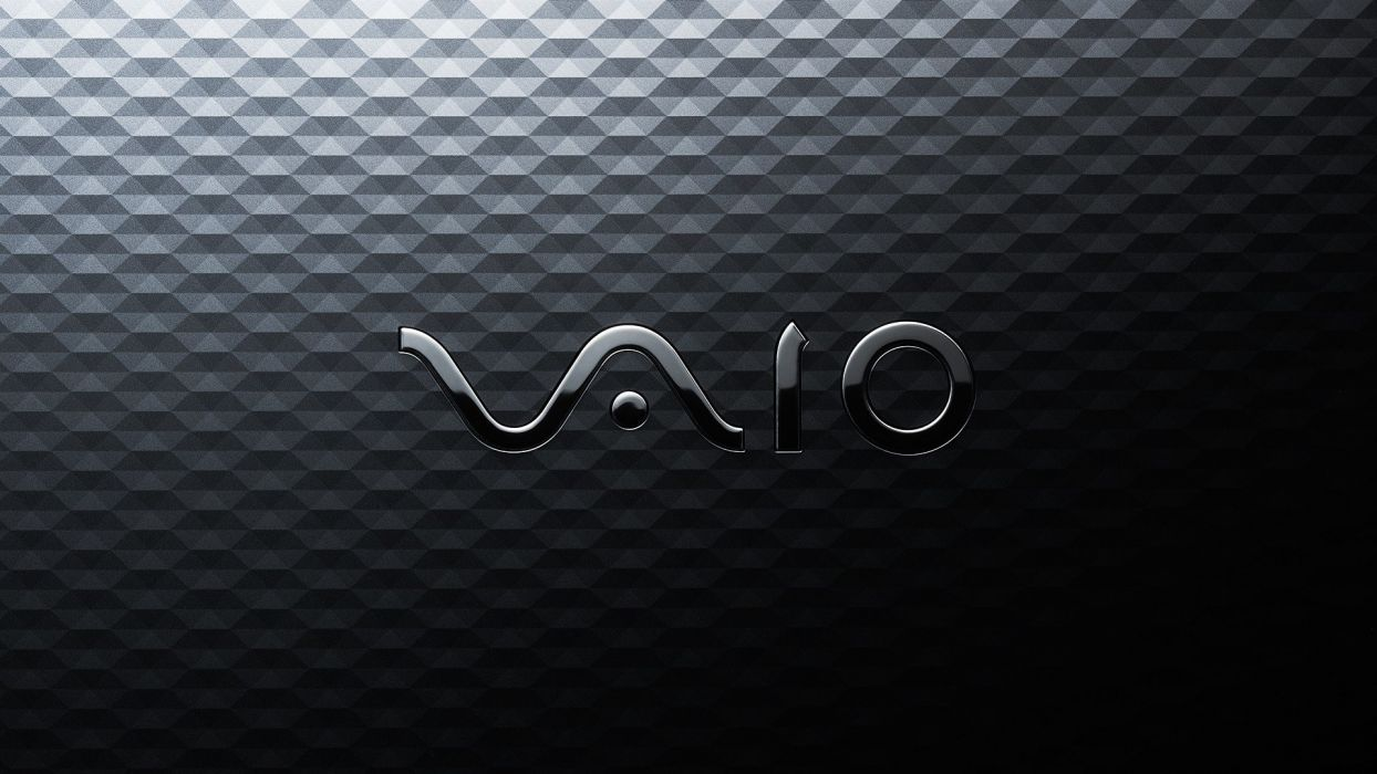 SONY VAIO computer wallpaper