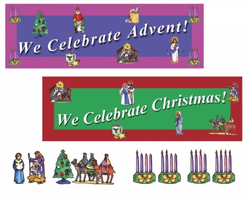 ADVENT religion christmas wallpaper