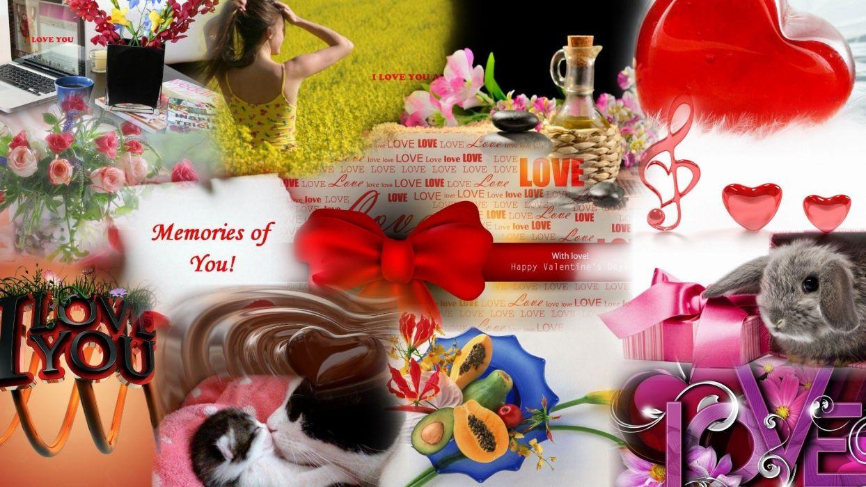 memories mood love valentine wallpaper