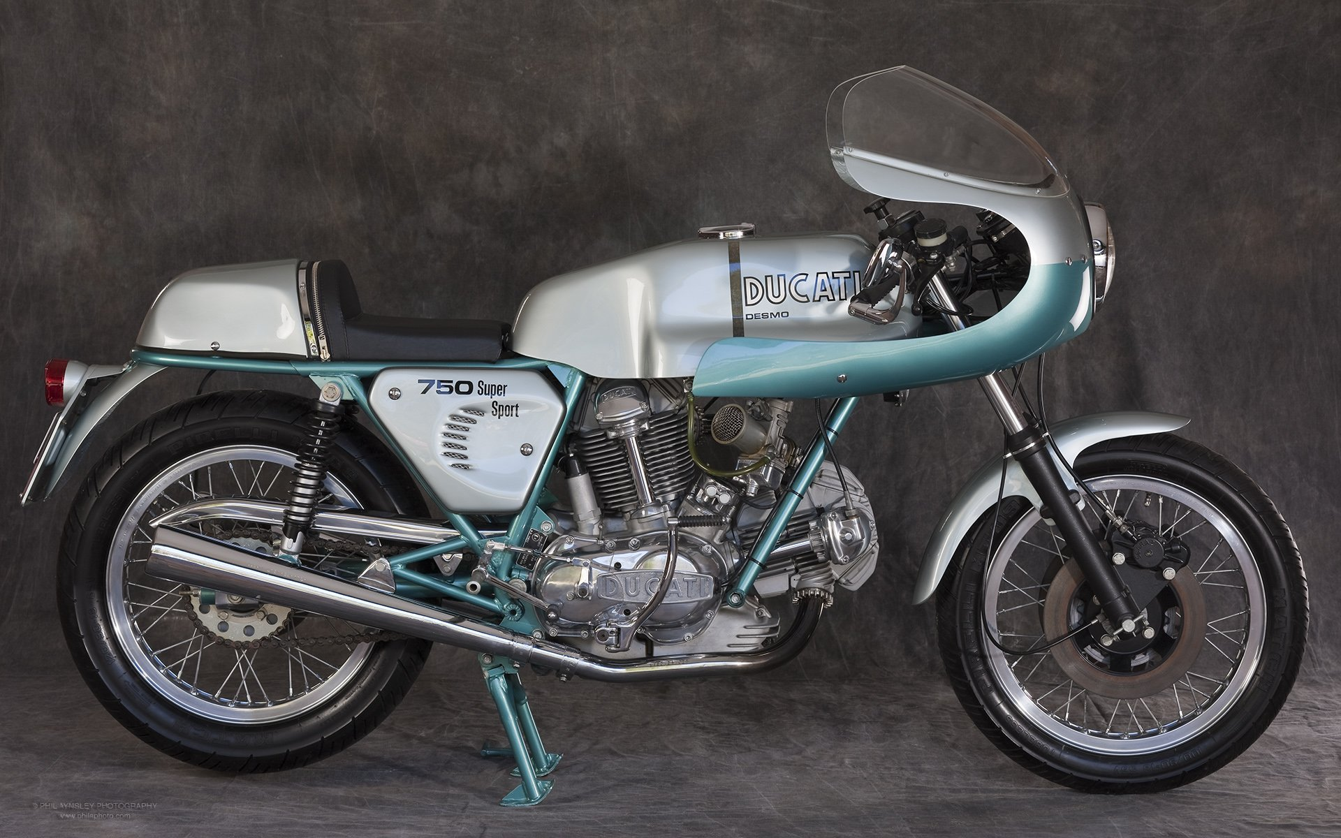 1973 Ducati 750 SS Retro Classic Motorcycle wallpaper ...