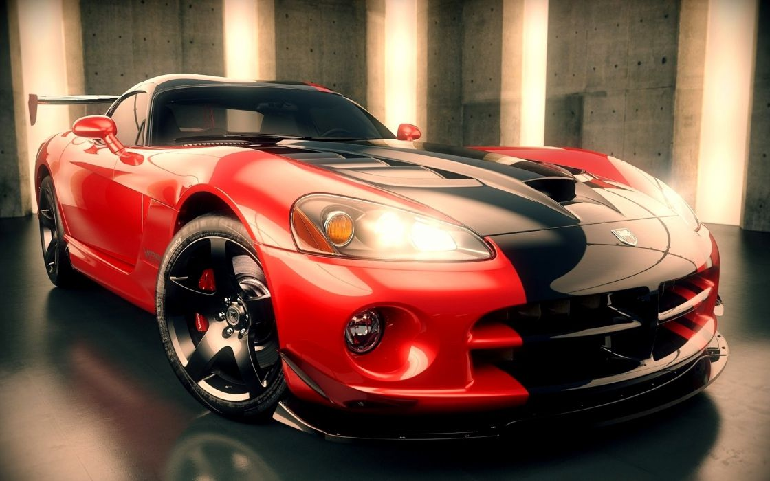 Dodge Viper GTS wallpaper