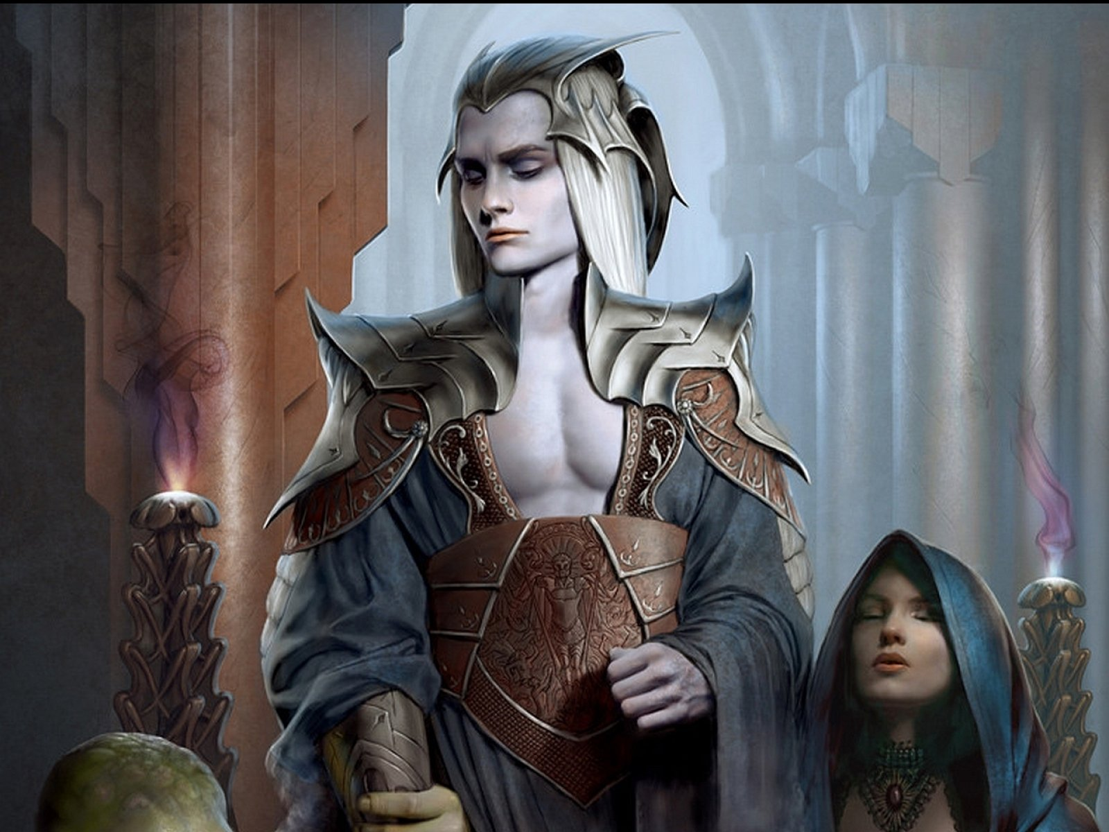 варвара ковригина сильтарин 4 звездная богиня