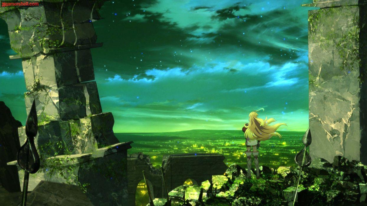 Tales Of Xillia Rpg Fantasy Anime Wallpaper 1920x1080 422223