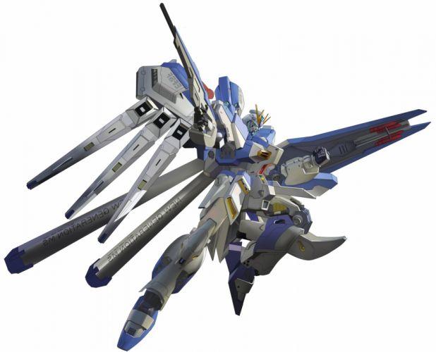 Hi-nu Gundam mecha g wallpaper