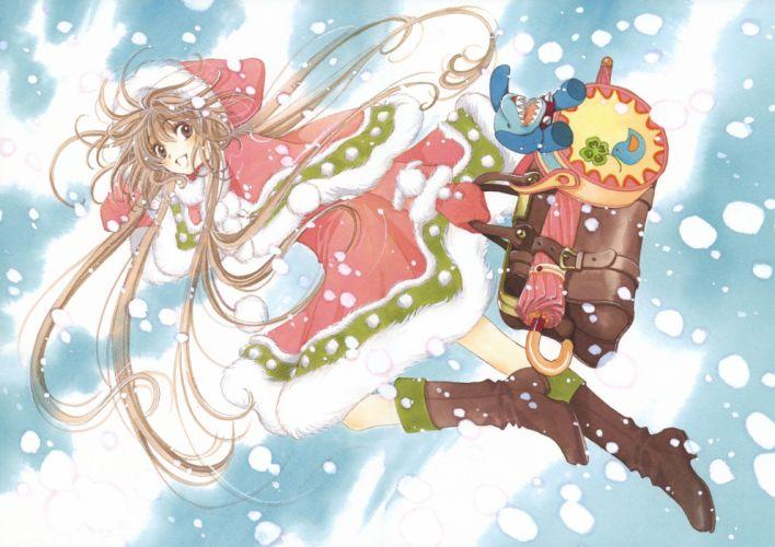 Kobato Hanato r wallpaper
