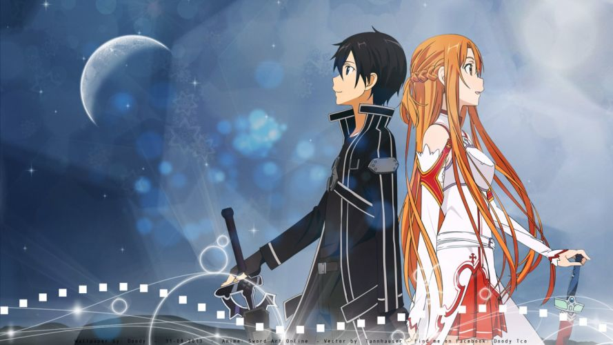 Sword Art Online f wallpaper