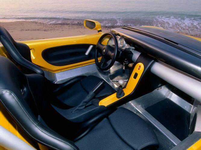 1995 Renault Sport Spider g wallpaper