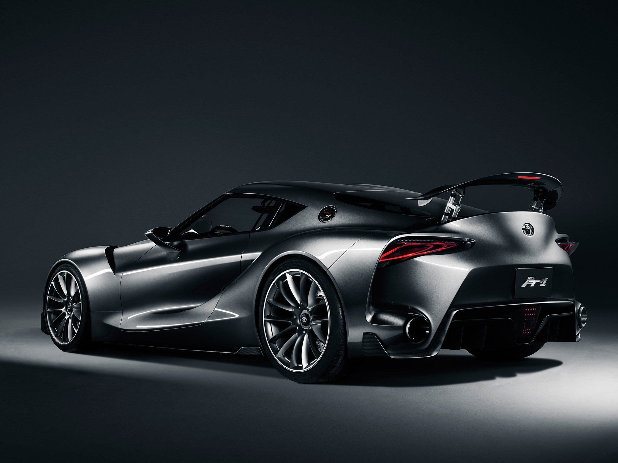 Ft 1 Supercars, Toyota Ft1, Cars Concept Cars, Sport Car, 2014 Toyota ...