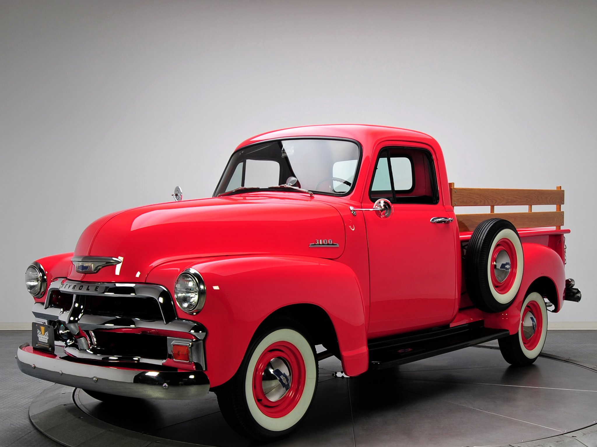 Images Of 1954 Chevrolet Pickup Retro Calto Chevy C10 Pick Up 3100 Truck H 3104 D