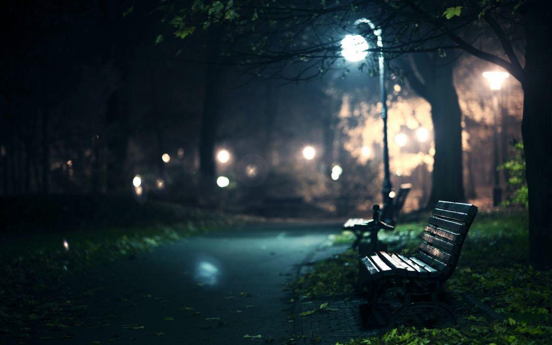 Midnight lamp blur wallpaper 2560x1600 424141 wallpaperup - Midnight wallpaper hd ...