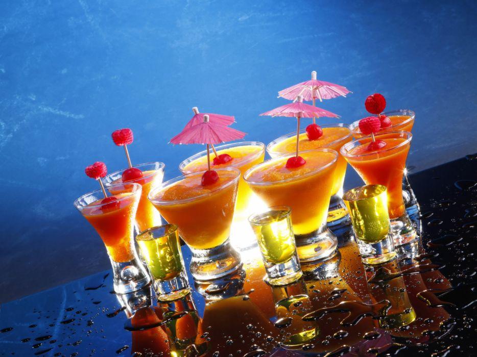 beverages drinks cocktails cocktail wine glasses wine glasses umbrellas drops wallpaper