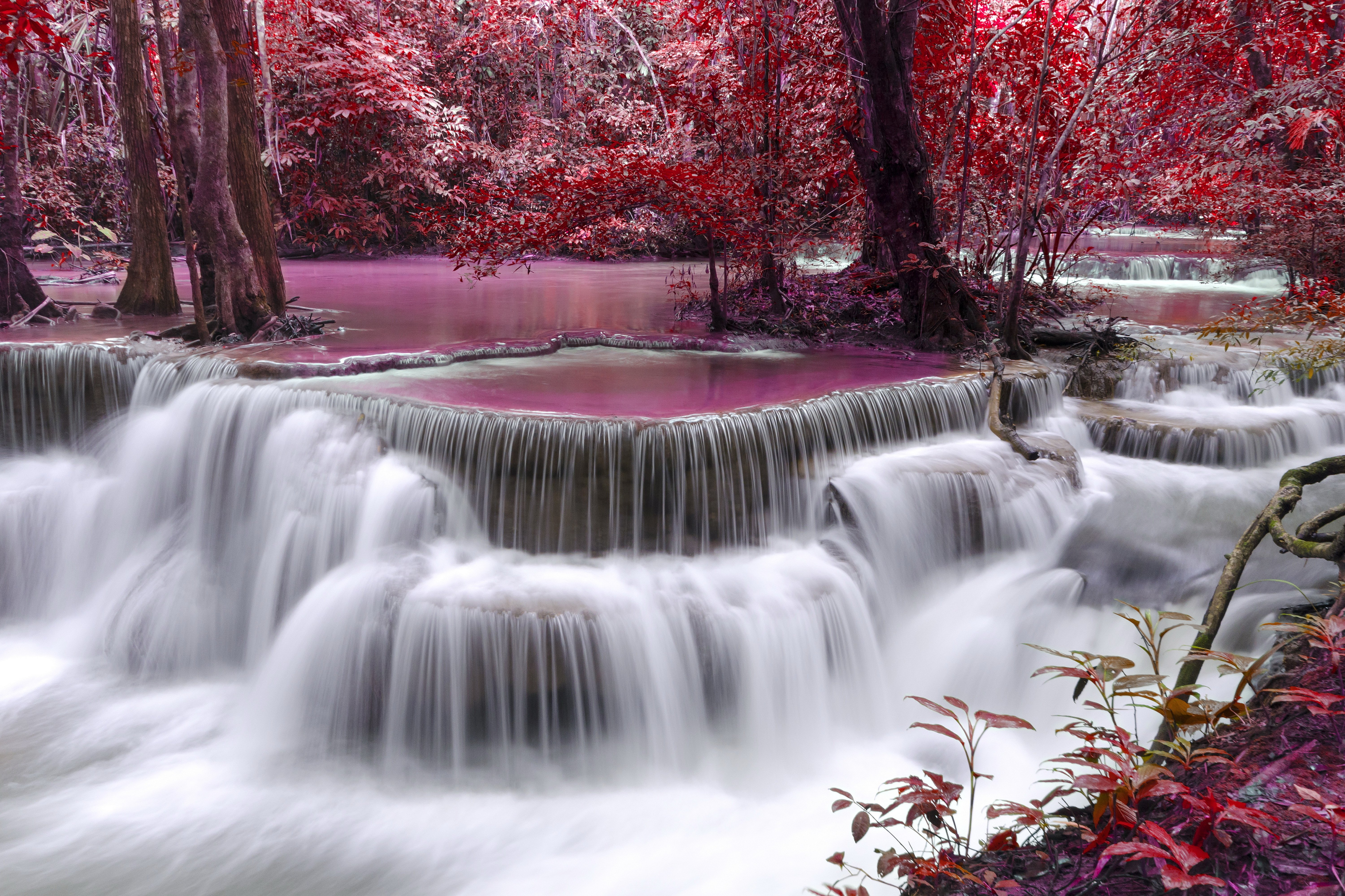 Popular Wallpaper Desktop Background Waterfall - 486f123e444aa710a2e1bb675d11a020  Collection_40483 .jpg