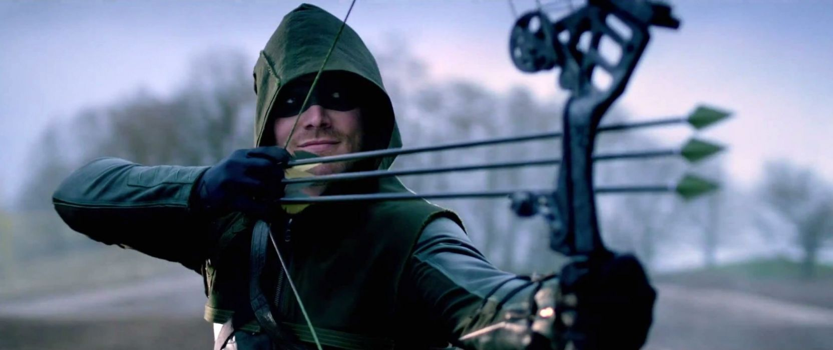 THE FLASH arrow superhero drama action series mystery sci-fi dc-comics comic d-c wallpaper