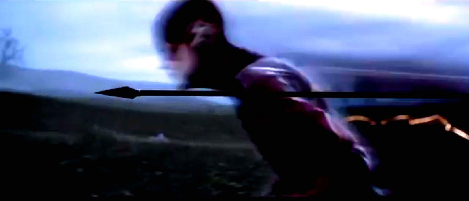 THE FLASH superhero drama action series mystery sci-fi dc-comics comic d-c wallpaper