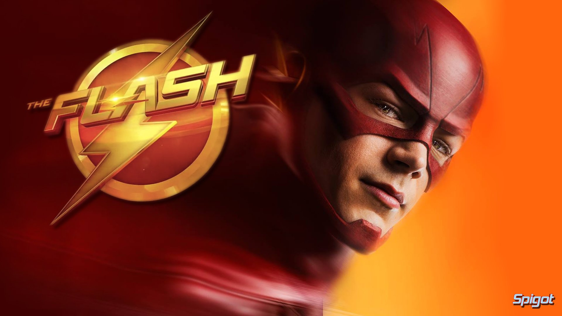 how to download the flash series