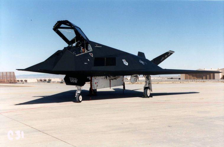 aircraft cars Lockheed Military nighthawk wallpaper