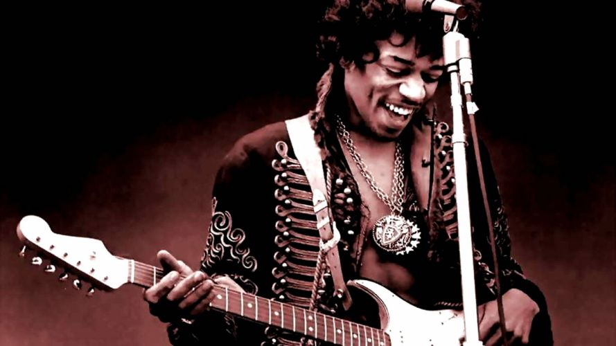 JIMI HENDRIX hard rock classic blues guitar wallpaper