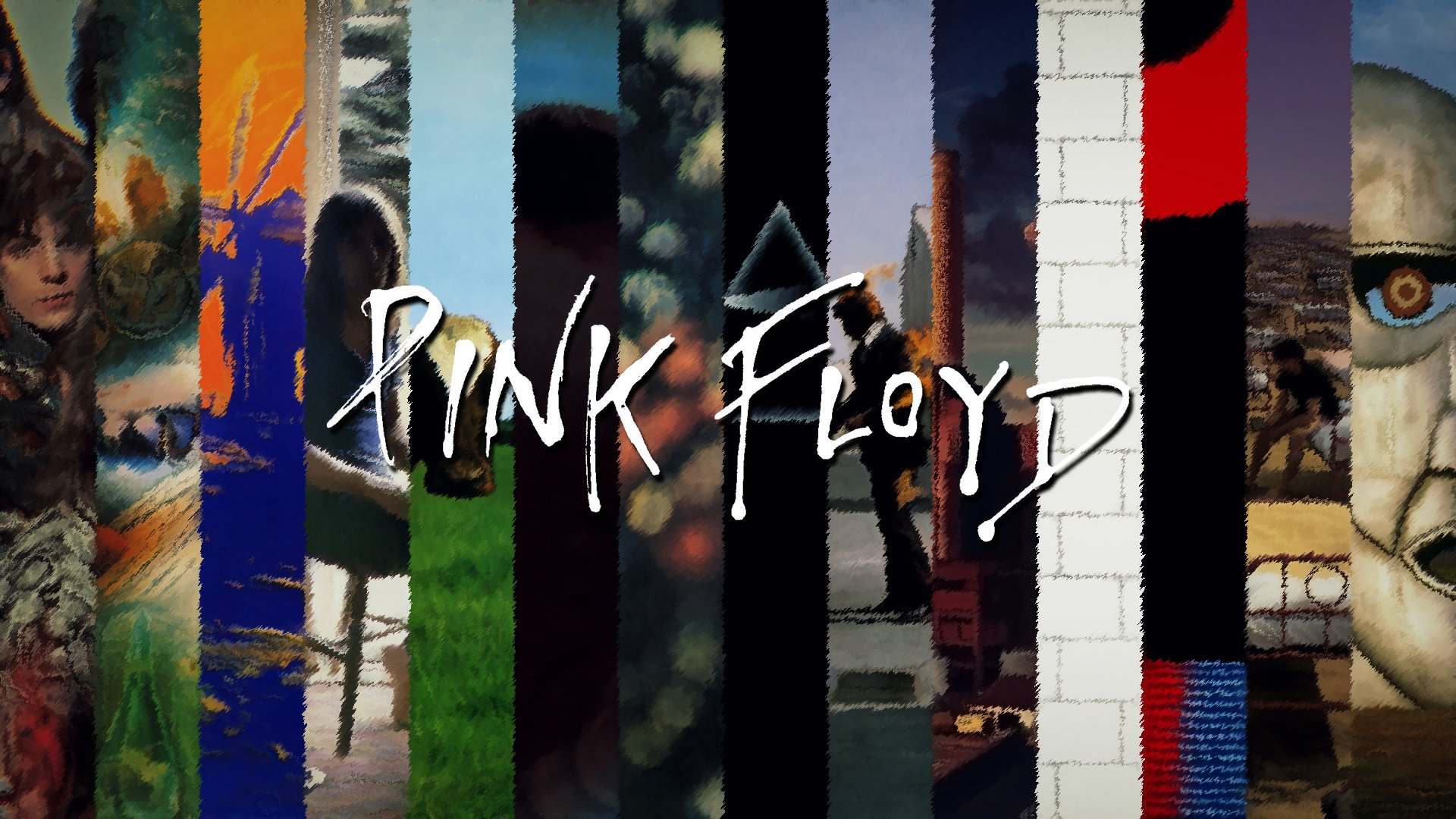 Pink floyd progressive rock psychedelic classic hard for 100th window full album
